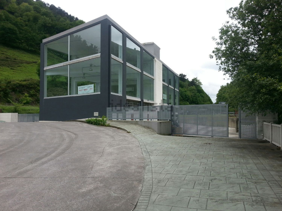 Edificio en Venta en Zestoa de Particular