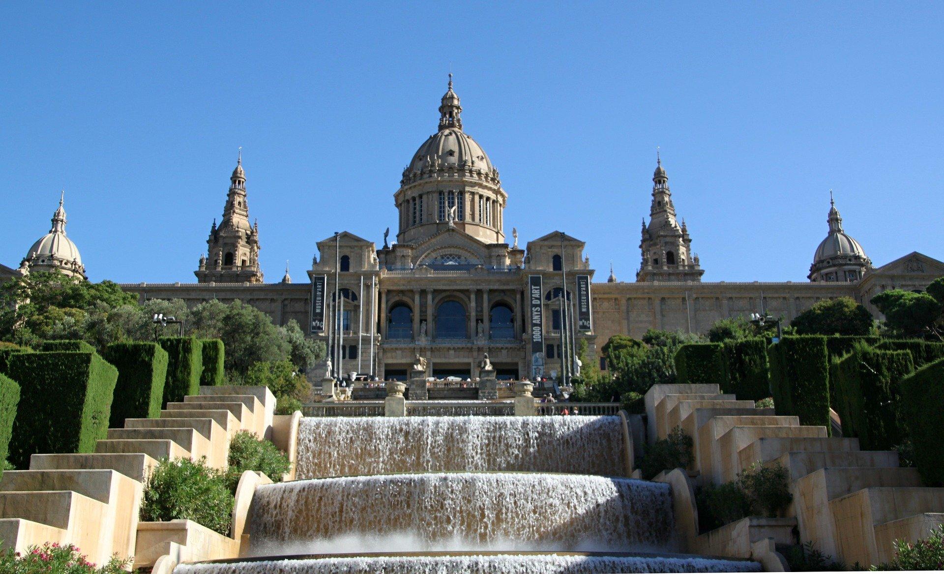 Busco apartamento en Barcelona