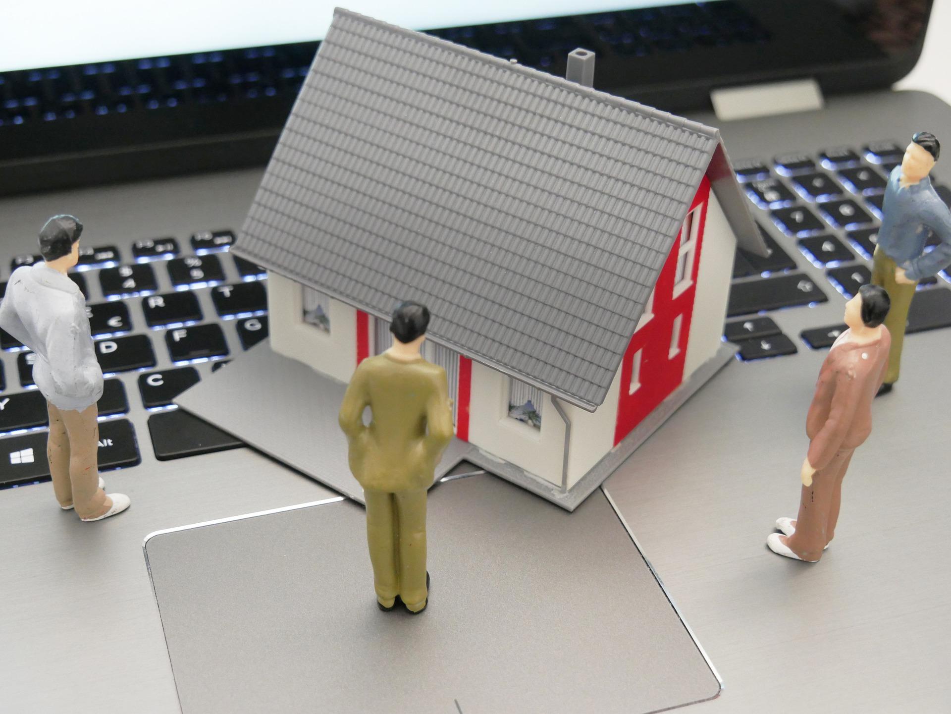 Compro piso de obra nueva en Granollers