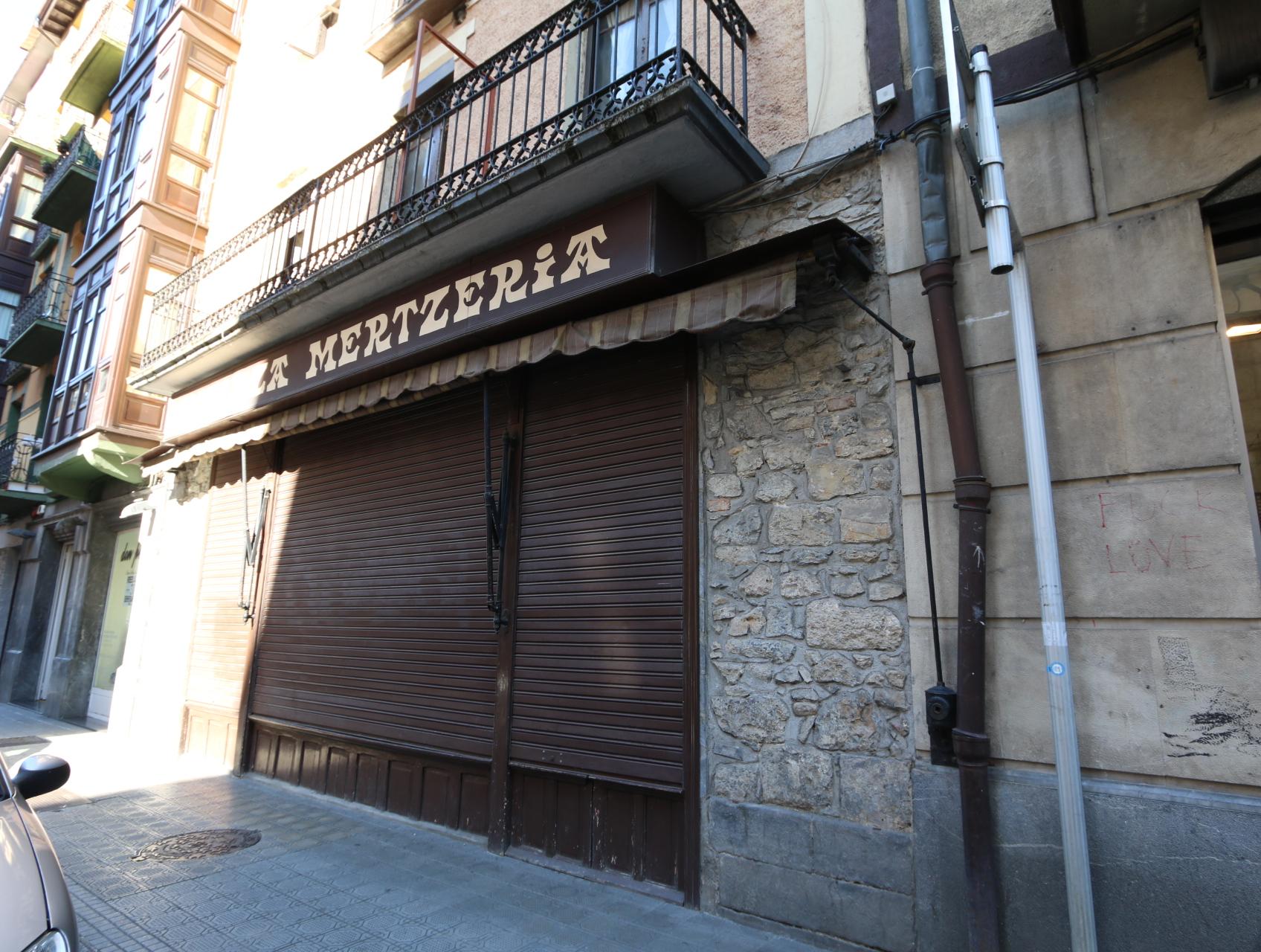 Local en venta en Tolosa centro, Gipuzkoa