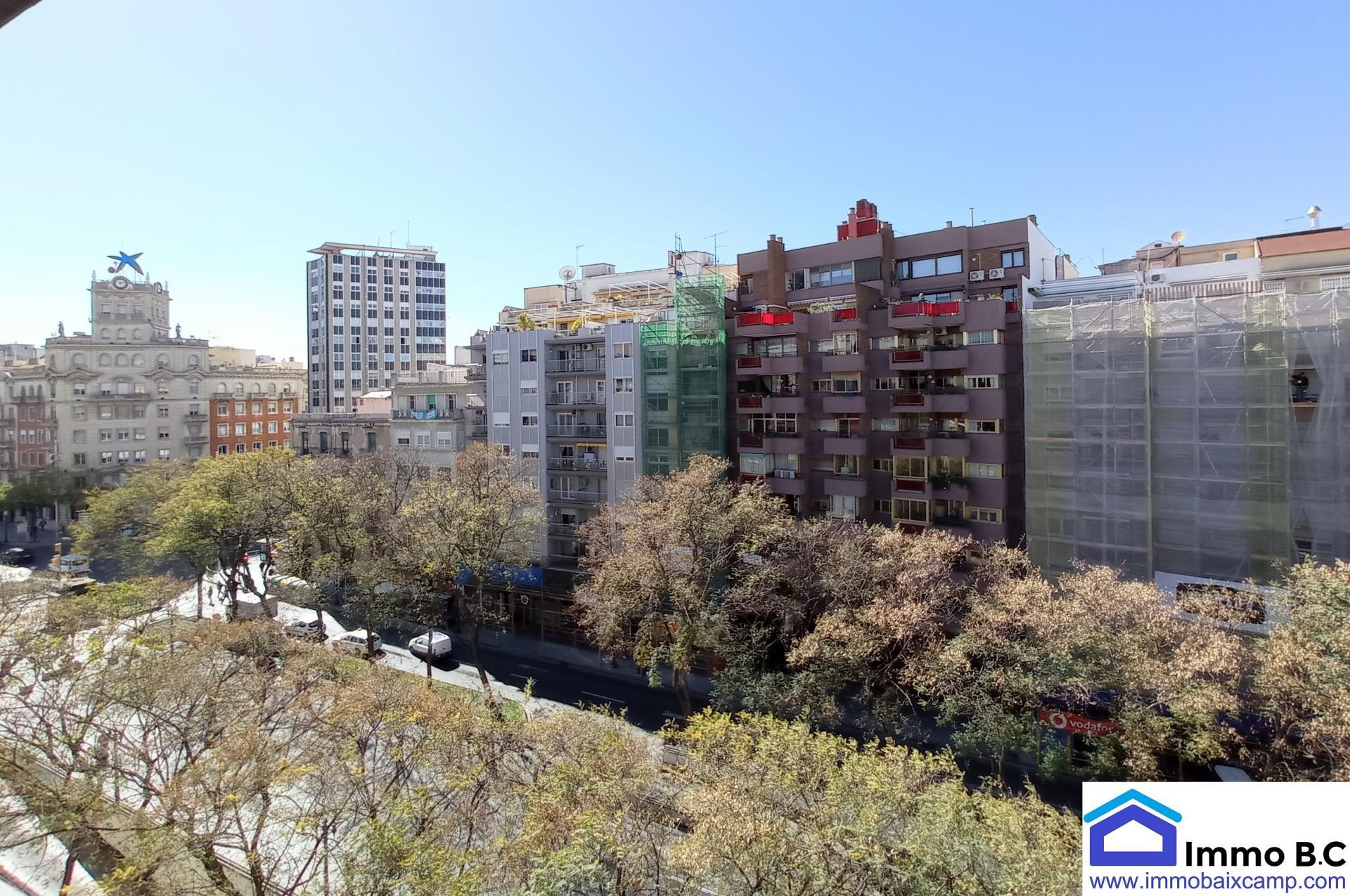 Piso Tarragona Centre Venta