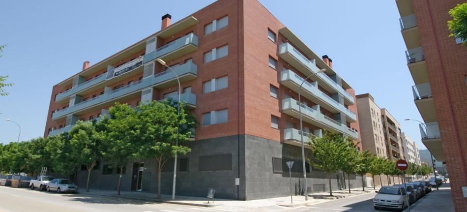 Local Obra Nueva Venta Montcada i Reixac