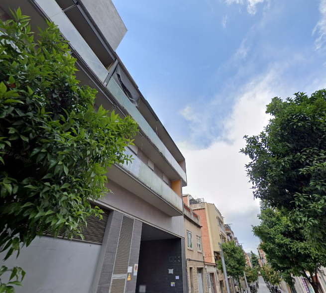 Particular vende ático dúplex en Barcelona, Fabra i Puig